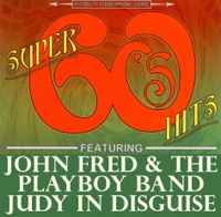 JOHN, Fred - Judy In Disguise