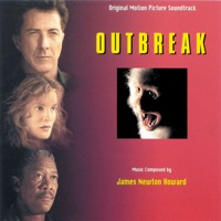 Outbreak - Official Soundtrack