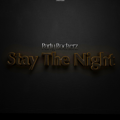 Party Rockerz-Stay The Night