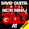 Where Them Girls At (Instrumental) - Single, David Guetta
