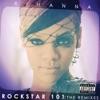 Rockstar 101 - The Remixes ジャケット写真