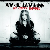 My Happy Ending - Single