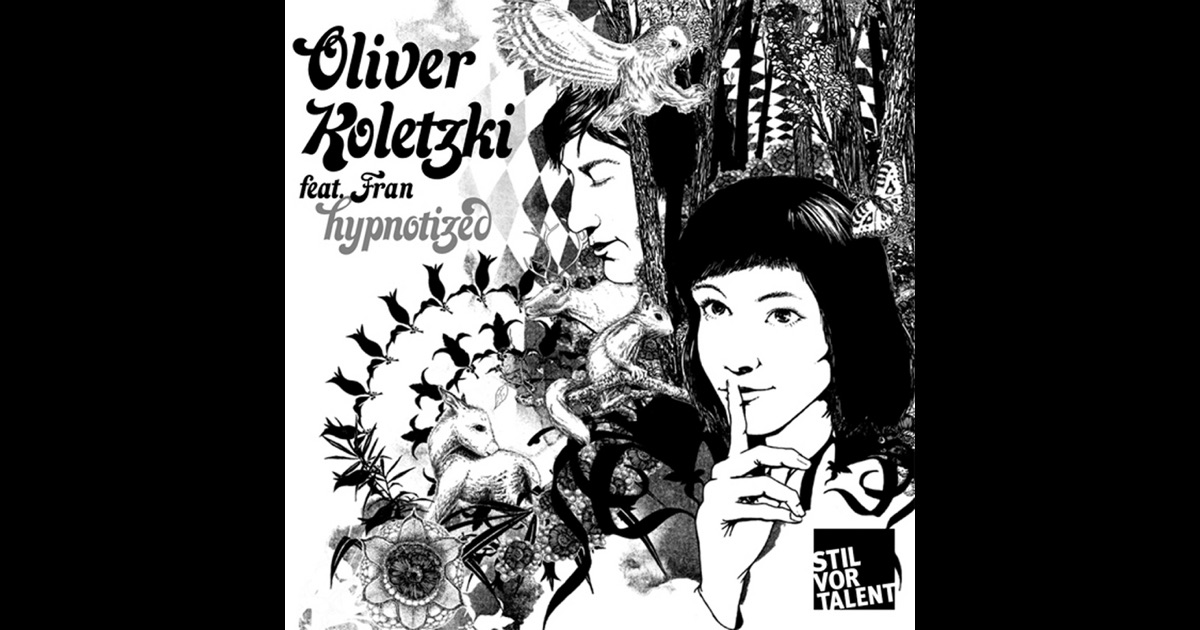 Oliver koletzki feat fran