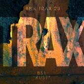 Rust - Single cover art