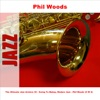 Be My Love  - Phil Woods