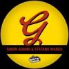Simon Adams & Stefano Mango - Funky Spaghetti (Original Mix)