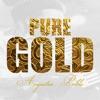 Pure Gold - Augustus Pablo ジャケット写真