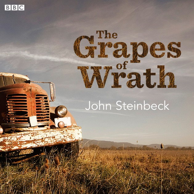 the great depression portrayed in the grapes of wrath by john steinbeck - religious symbolism in john steinbeck's the grapes of wrath in his novel the grapes of wrath, john steinbeck portrays the movement of a family of migrant workers, the joads, from oklahoma to california during the great depression.