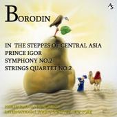 交響曲 第2番 ロ短調/第4楽章:フィナーレ;アレグロ