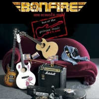 Bonfire - You Make Me Feel
