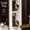 The Carnegie Hall Concert: June 18, 1971 (Live), Carole King