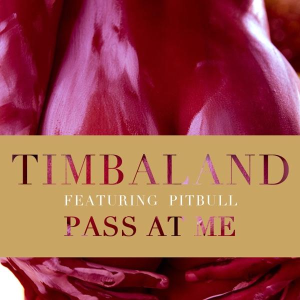 Pass At Me (feat. Pitbull)