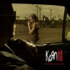 Korn III: Remember Who You Are ジャケット写真