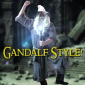 Gandalf Style (Parody of Gangnam Style)