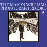 Picture of The Mason Williams Phonographic Record by Mason Williams