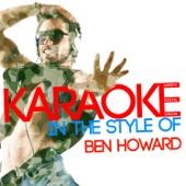 Karaoke (In the Style of Ben Howard) - EP