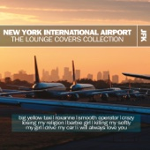 New York International Airport (The Lounge Covers Collection)