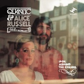 Magdalena - Quantic, Alice Russell & The Combo Bárbaro