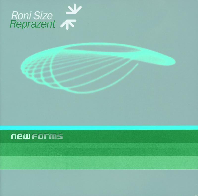 Reprazent & Roni Size - New Forms