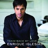 Takin' Back My Love (feat. Ciara) - EP