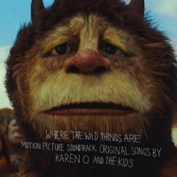Where the Wild Things Are - Official Soundtrack