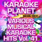 A-Type Player - Honey, Honey (Karaoke Version) [Originally Performed By Mamma Mia! German] artwork