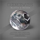 Coordinates - Single cover art
