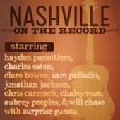 Tell Me (feat. Aubrey Peeples, Jaida Dreyer, Cory Mayo, Andrew Rollins & Jody Stevens) [Live] - Nashville Cast