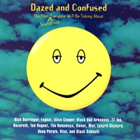 Dazed and Confused - Official Soundtrack