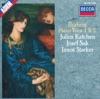 Brahms: Piano Trios Nos. 1 & 2