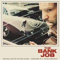 The Bank Job - Official Soundtrack