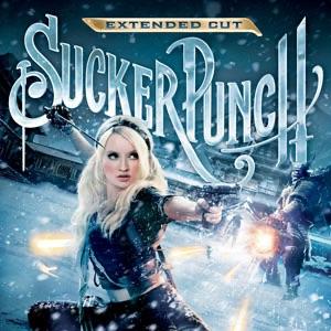 Sucker Punch Podcast