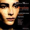 Requiem Completed By Mozart's Thamos, Christian Senn, Claudia Iten, Coro della Radio Svizzera, Diego Fasolis, Horst Lamnek, I Barocchisti, Loredana Bigi, Makoto Sakurada, Robert Getchell & Roberta Invernizzi