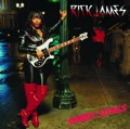 Rick James Fire and Desire