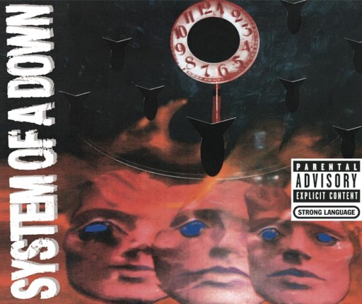 B.Y.O.B. - System of a Down