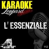 L'essenziale (Karaoke Version) [Originally Performed by Marco Mengoni]