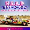Hot-n-Fun (The Remixes) [feat. Nelly Furtado], N.E.R.D