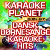 Fy Fy Skamme Skamme (Karaoke Version with Background Vocals) [Originally Performed By Dansk Børnesang]