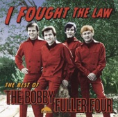 I Fought the Law - Bobby Fuller Four