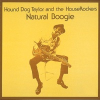 Take Five (Hound Dog Taylor)