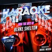 Some Beach (Karaoke Version) [Originally Performed By Blake Shelton]