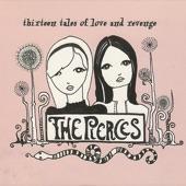 Pretty Little Liars/プリティ・リトル・ライアーズ テーマソング:Secret - The Pierces