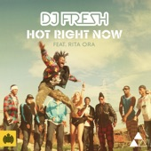 Hot Right Now (feat. Rita Ora) [Remixes]