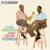Louis Armstrong Meets Oscar Peterson (Originals), Louis Armstrong & Oscar Peterson