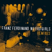 No You Girls (Remixes) - EP