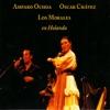 En Holanda, Amparo Ochoa, Los Morales & Oscar Chavez