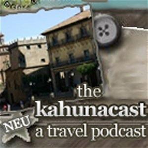 KAHUNACAST - Travel-Podcast von kahunablog.de