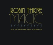 Magic (France Radio Edit) - Single