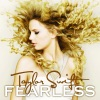 Fearless, Taylor Swift