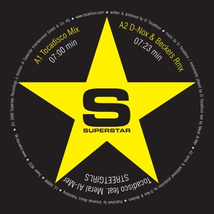 Streetgirls (Tocadisco Mix)